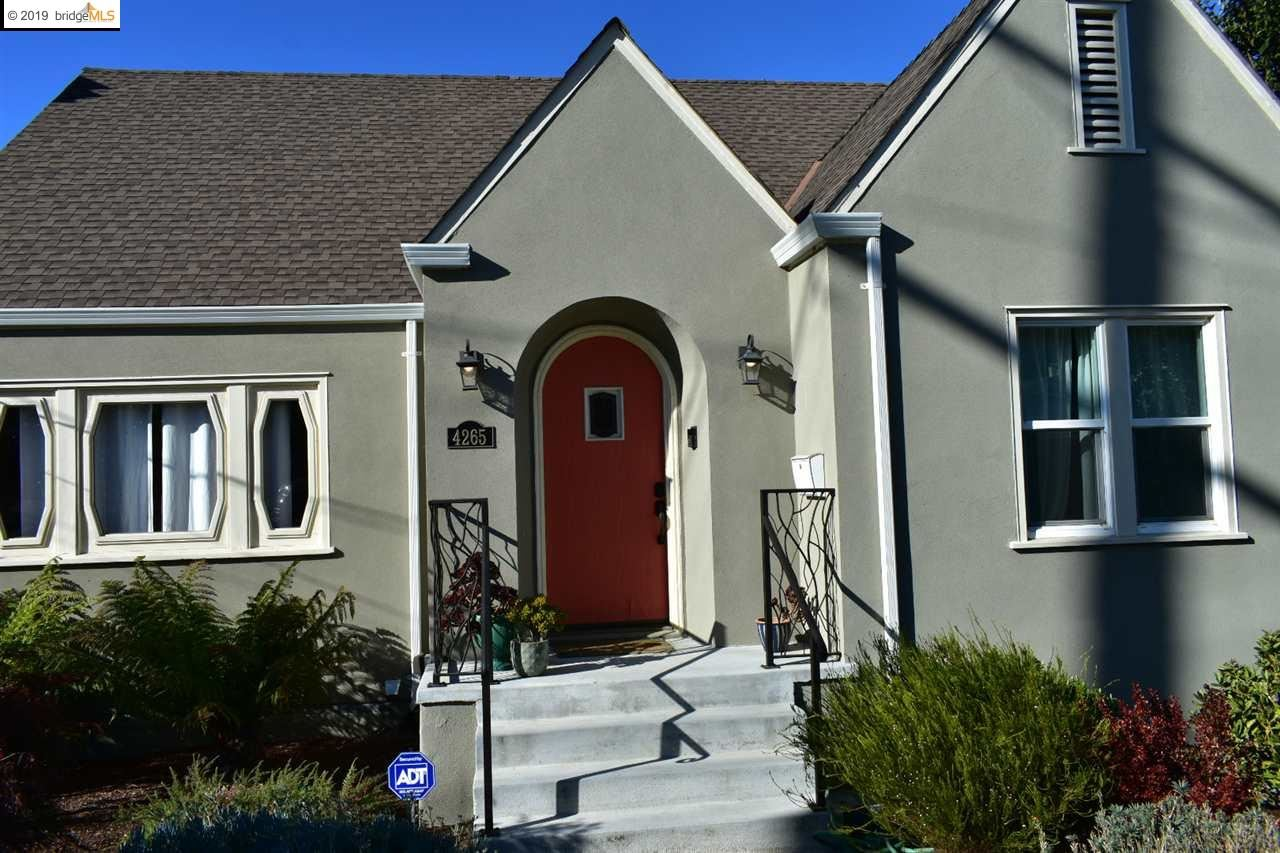 Photo for OAKLAND, CA 94619 (MLS # 40889981)
