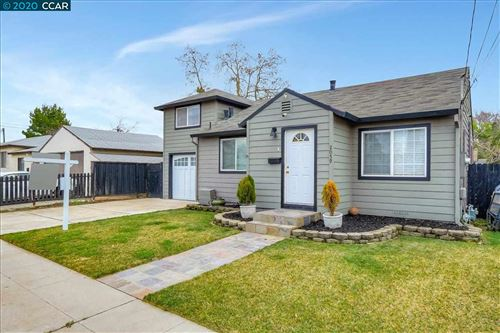 Photo of 2059 Locust St, LIVERMORE, CA 94551 (MLS # 40892982)