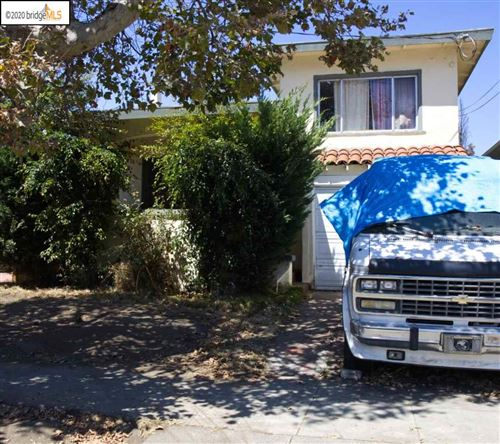 Photo of 2411 64Th Ave, OAKLAND, CA 94605 (MLS # 40917982)