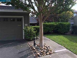 Photo of 135 Cypress Point Way, MORAGA, CA 94556 (MLS # 40840983)