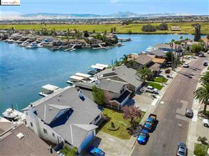 Photo of 5010 Discovery Pt, DISCOVERY BAY, CA 94505 (MLS # 40879983)