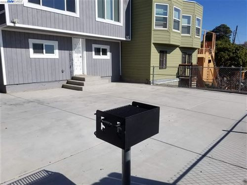 Tiny photo for 215 Middle Point Rd, SAN FRANCISCO, CA 94124 (MLS # 40916984)