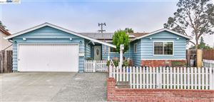 Photo of 5446 Clarendon Park Ct, FREMONT, CA 94538 (MLS # 40885985)