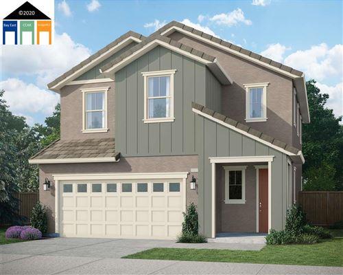 Photo of 282 McClelland Way, OAKLEY, CA 94561 (MLS # 40898986)
