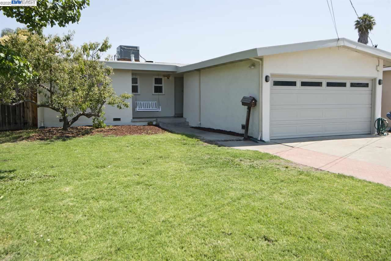 43244 Continental Drive, Fremont, CA 94538 - MLS#: 40913986