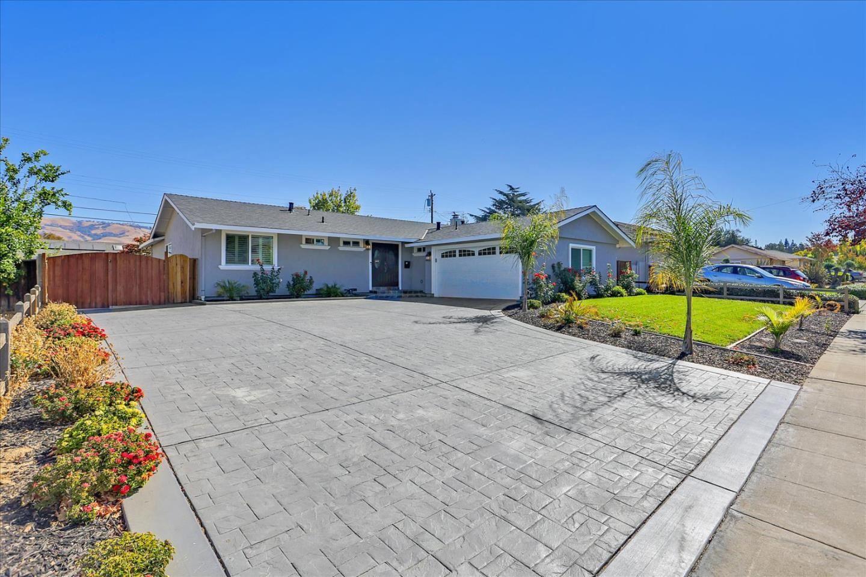 4096 PARTRIDGE Drive, San Jose, CA 95121 - MLS#: ML81866986
