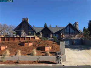 Photo of 2951 Roundhill Rd, ALAMO, CA 95607 (MLS # 40810987)