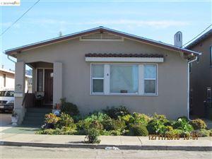 Photo of 556 41St St, RICHMOND, CA 94805 (MLS # 40847987)