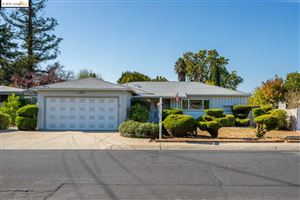 Photo of 1273 Coventry Rd, CONCORD, CA 94518 (MLS # 40885987)