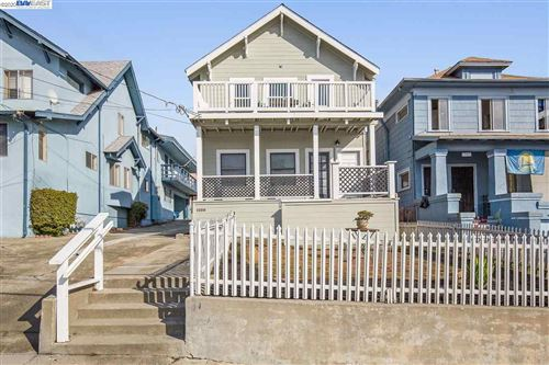 Photo of 1200 E 28Th St #Upper, OAKLAND, CA 94610 (MLS # 40892987)