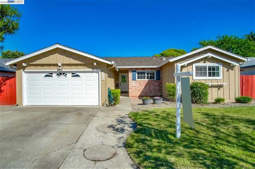 Photo of 4248 Beaumont St, FREMONT, CA 94536 (MLS # 40905987)