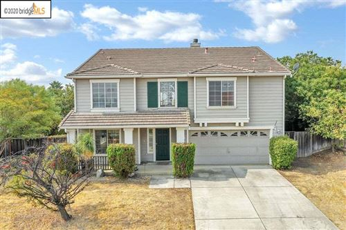Photo of 5384 Southwood Way, ANTIOCH, CA 94531 (MLS # 40920987)
