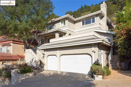 Photo of 7157 Buckingham Blvd, BERKELEY, CA 94705 (MLS # 40925987)