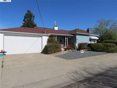 Photo of 2166 Bradhoff Ave, SAN LEANDRO, CA 94577 (MLS # 40944987)