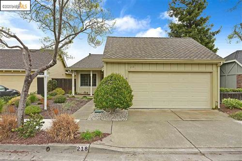 Photo of 218 Brighton Ct, ALAMEDA, CA 94502 (MLS # 40899988)