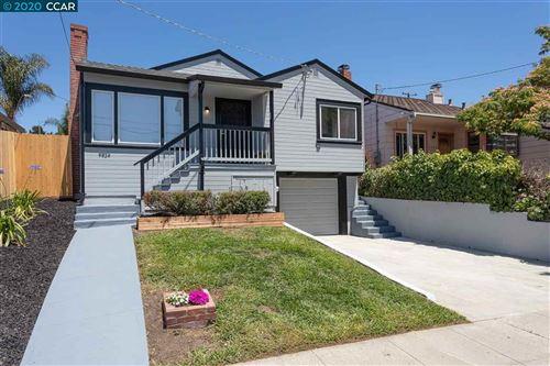 Photo of 9834 Elmar Ave, OAKLAND, CA 94603 (MLS # 40910988)