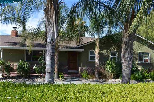 Photo of 5350 Olive Drive, CONCORD, CA 94521 (MLS # 40911988)