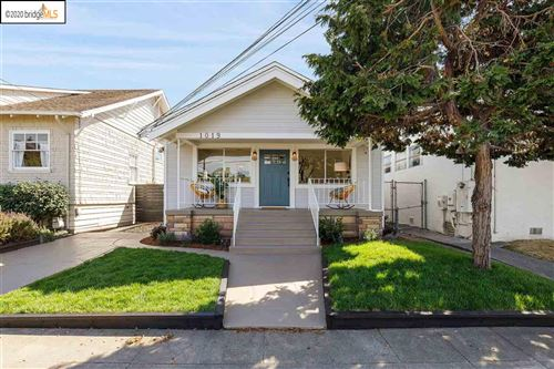 Photo of 1017 61St St, OAKLAND, CA 94608 (MLS # 40922988)