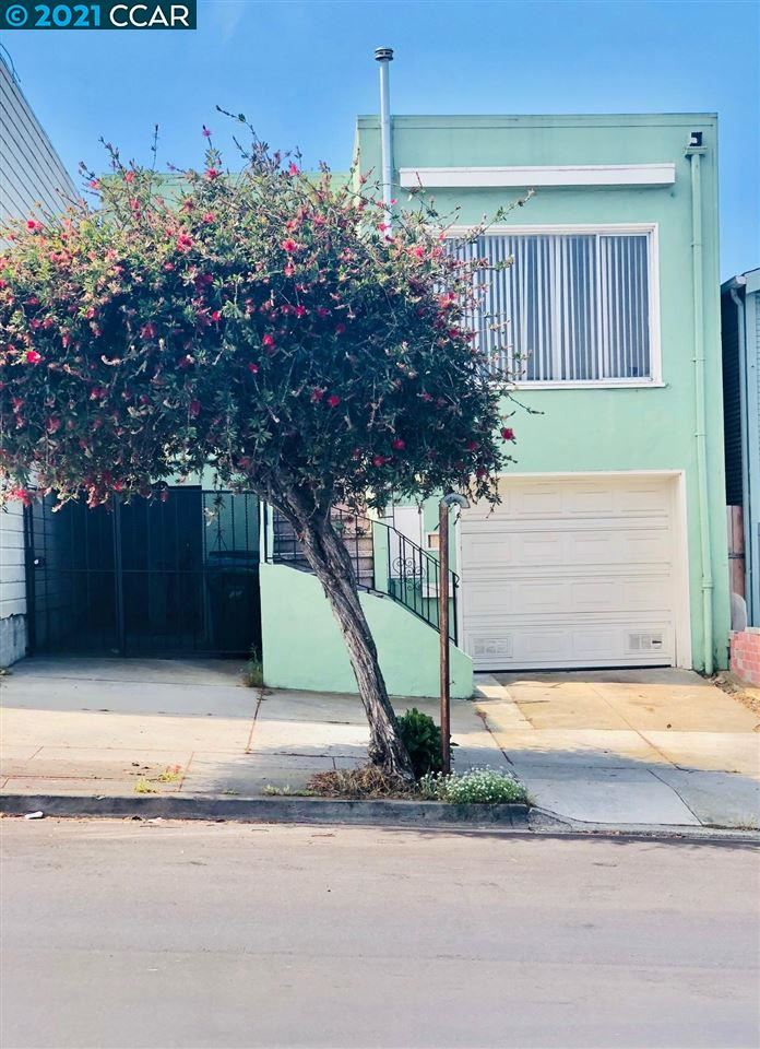Photo for 157 Westlake Ave, DALY CITY, CA 94014 (MLS # 40959988)