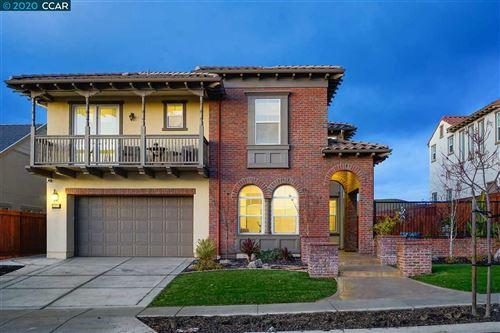 Photo of 5374 Bengali St, DANVILLE, CA 94506 (MLS # 40892989)