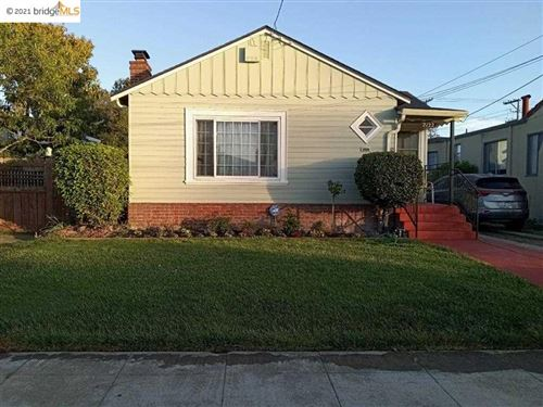 Photo of 2122 108Th Ave, OAKLAND, CA 94603 (MLS # 40948989)