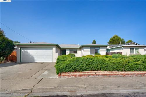 Photo of 42815 Ravensbourne Park St, FREMONT, CA 94538 (MLS # 40967989)
