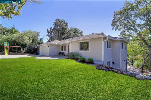 Photo of 741 Solana Dr., LAFAYETTE, CA 94549 (MLS # 40884990)