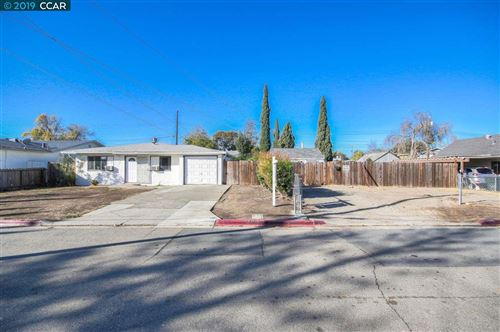 Tiny photo for 1610 Noia, ANTIOCH, CA 94509 (MLS # 40889990)
