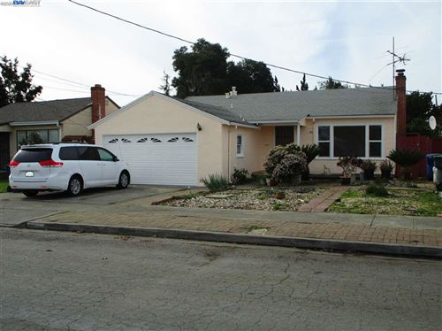 Photo of 2003 EVELETH  AVE, SAN LEANDRO, CA 94577 (MLS # 40892990)