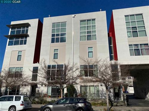 Photo of 1254 65Th St, EMERYVILLE, CA 94608 (MLS # 40932990)