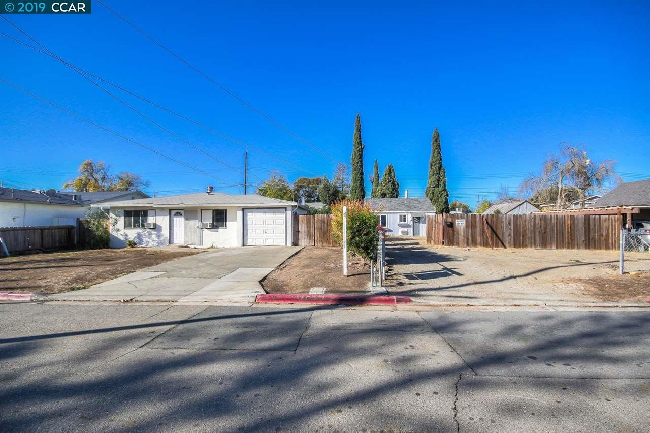 Photo for 1610 Noia, ANTIOCH, CA 94509 (MLS # 40889990)