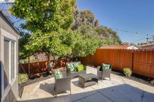 Tiny photo for 3414 Adell Ct, OAKLAND, CA 94602 (MLS # 40914991)