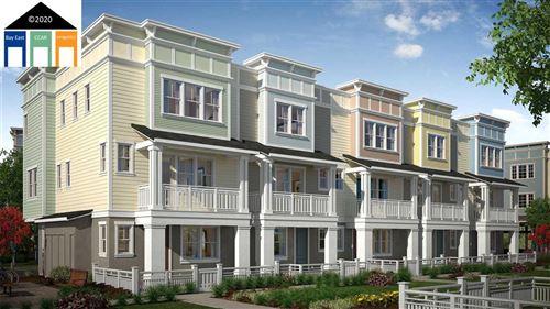 Photo of 30707 Lyric Terrace #Lot 26, UNION CITY, CA 94587-2623 (MLS # 40916991)
