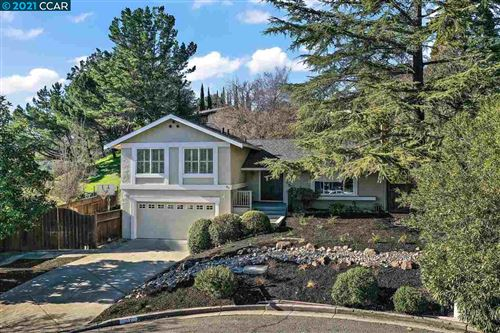Photo of 27 Wimpole St, MORAGA, CA 94556 (MLS # 40934991)