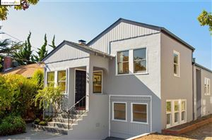 Photo of 948 Stannage Ave, ALBANY, CA 94706 (MLS # 40885992)
