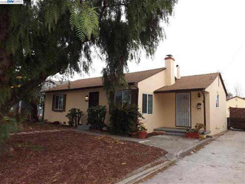 Photo of 3638 Union Street, FREMONT, CA 94538-4327 (MLS # 40906992)