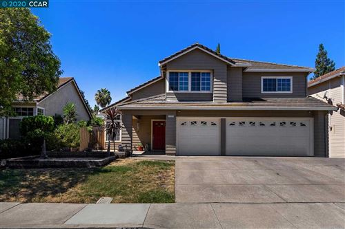 Photo of 4808 Country Hills Dr, ANTIOCH, CA 94531 (MLS # 40910992)