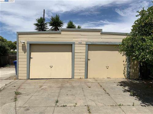 Tiny photo for 723 Santa Clara Ave, ALAMEDA, CA 94501 (MLS # 40914992)
