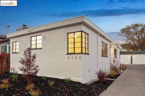 Photo of 2133 Spaulding Ave, BERKELEY, CA 94703 (MLS # 40921992)