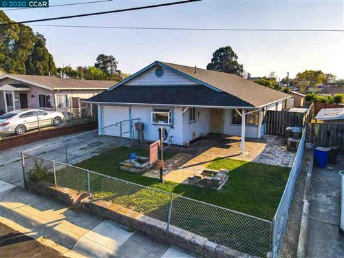 Photo of 62 Denise Dr, SAN PABLO, CA 94806 (MLS # 40920993)