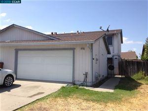 Photo of 2218 Mandarin Way, ANTIOCH, CA 94509 (MLS # 40846994)