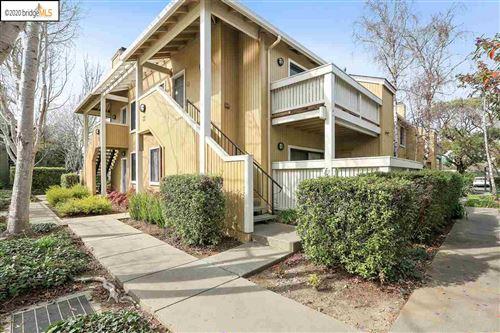Photo of 62 Schooner Ct, RICHMOND, CA 94804 (MLS # 40920994)