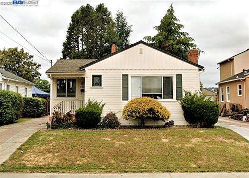 Photo of 768 Sybil Ave, SAN LEANDRO, CA 94577 (MLS # 40921994)
