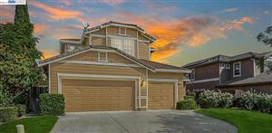 Photo of 1383 Sunflower Ln, BRENTWOOD, CA 94513 (MLS # 40885995)