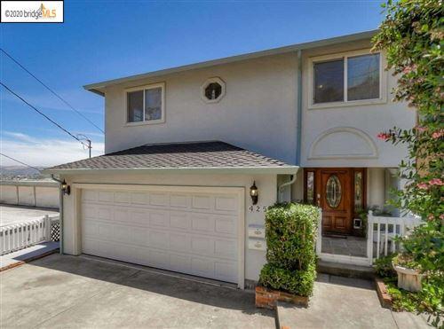 Photo of 425 Santa Fe Ave, RICHMOND, CA 94801 (MLS # 40906995)