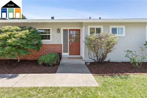 Tiny photo for 4864 Alro Ave, CONCORD, CA 94521 (MLS # 40914995)