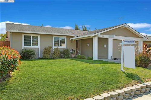 Photo of 4302 Pecos Ave, FREMONT, CA 94555 (MLS # 40922995)