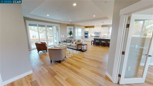 Tiny photo for 3750 Sanford St, CONCORD, CA 94520 (MLS # 40914996)