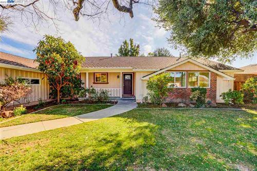 Photo of 4414 Grover Dr, FREMONT, CA 94536 (MLS # 40934996)