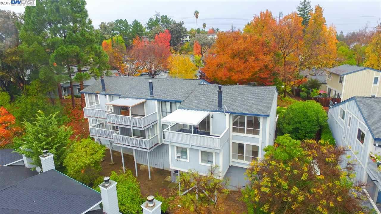 Photo for 392 Holiday Hills Dr, MARTINEZ, CA 94553 (MLS # 40889996)